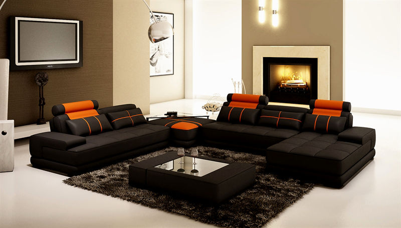 fancy grey sectional sofas design-Incredible Grey Sectional sofas Layout