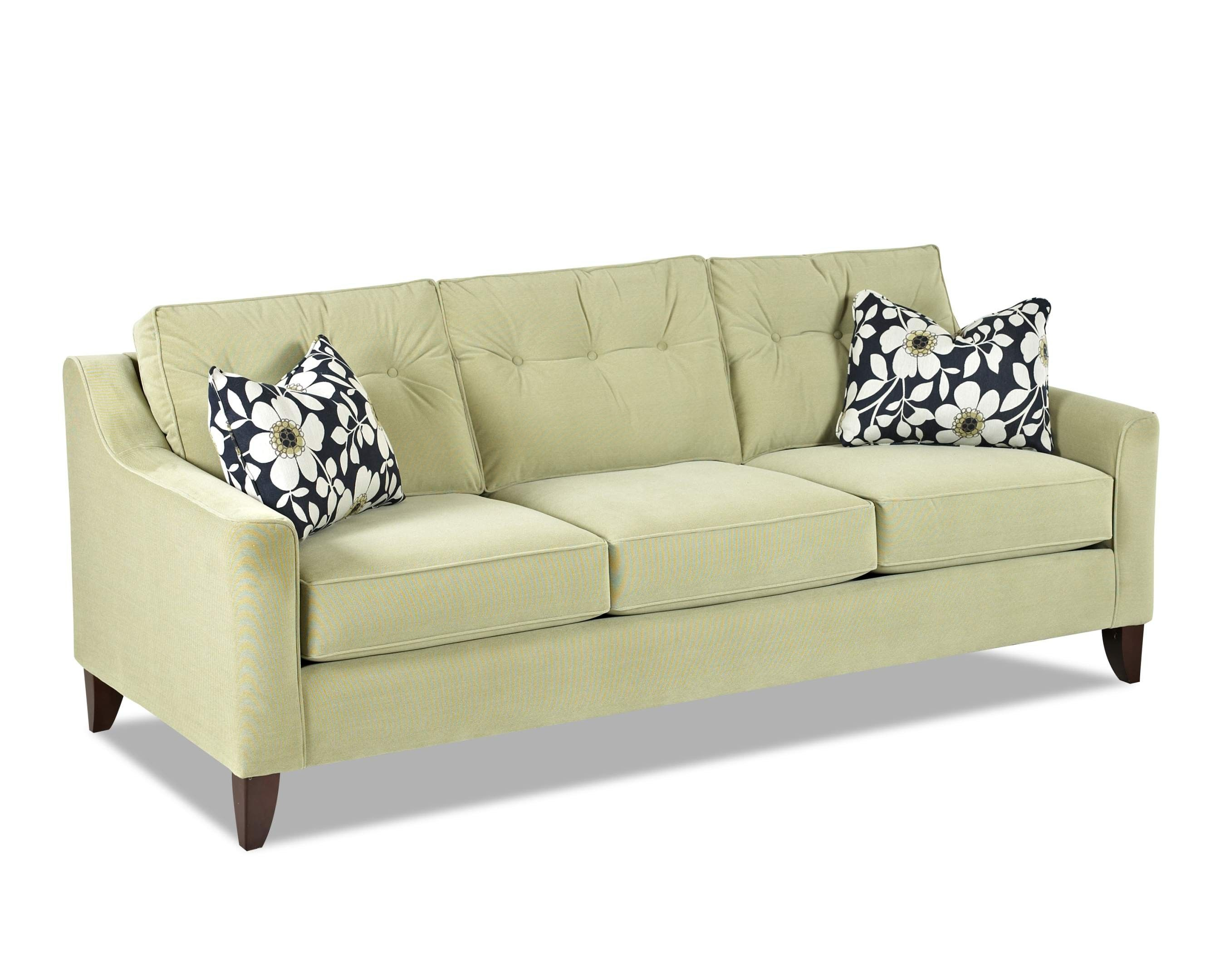 fancy klaussner sectional sofa image-Luxury Klaussner Sectional sofa Décor