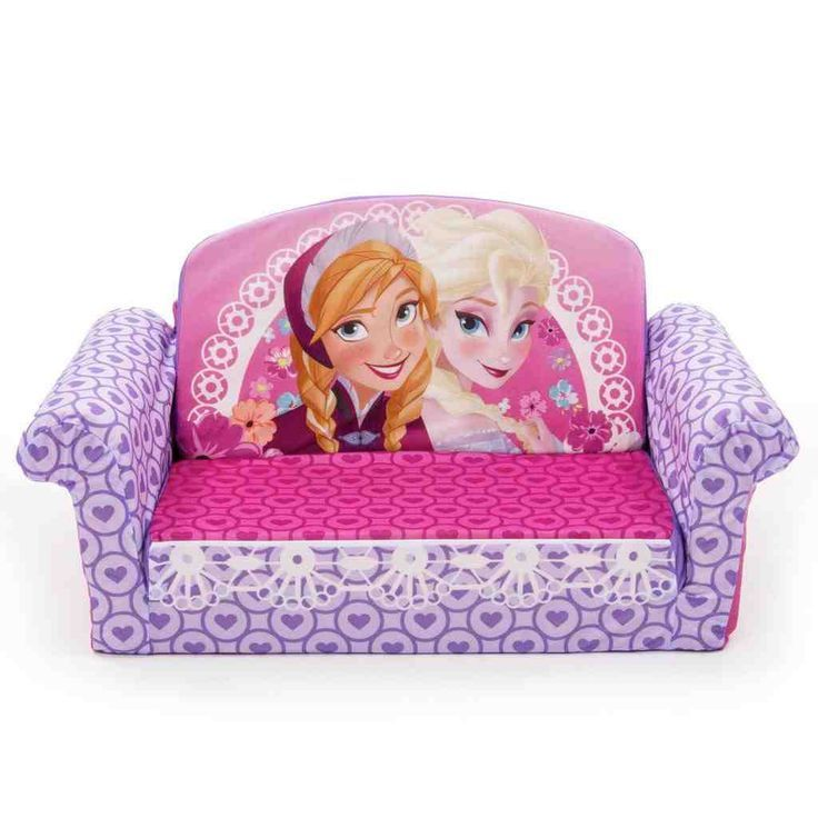 fancy minnie flip open sofa image-Awesome Minnie Flip Open sofa Model