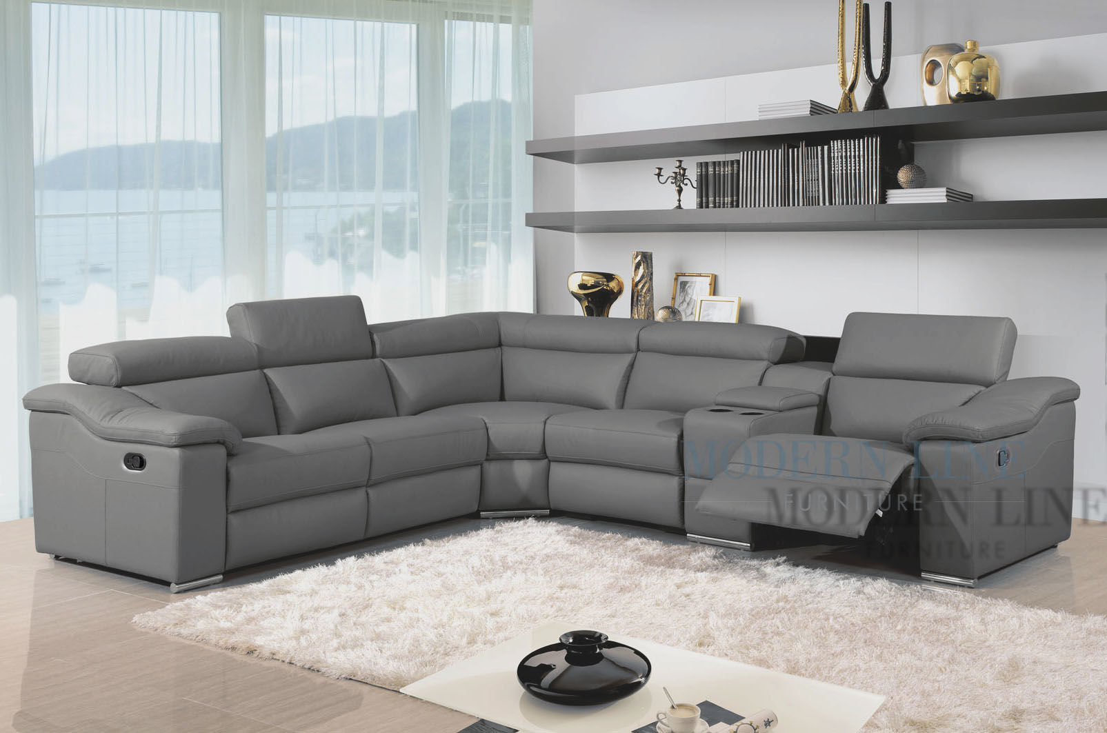 fancy oversized sectional sofas gallery-Lovely Oversized Sectional sofas Portrait
