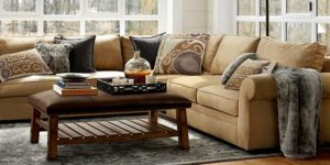 fancy pottery barn pearce sofa online-Beautiful Pottery Barn Pearce sofa Design