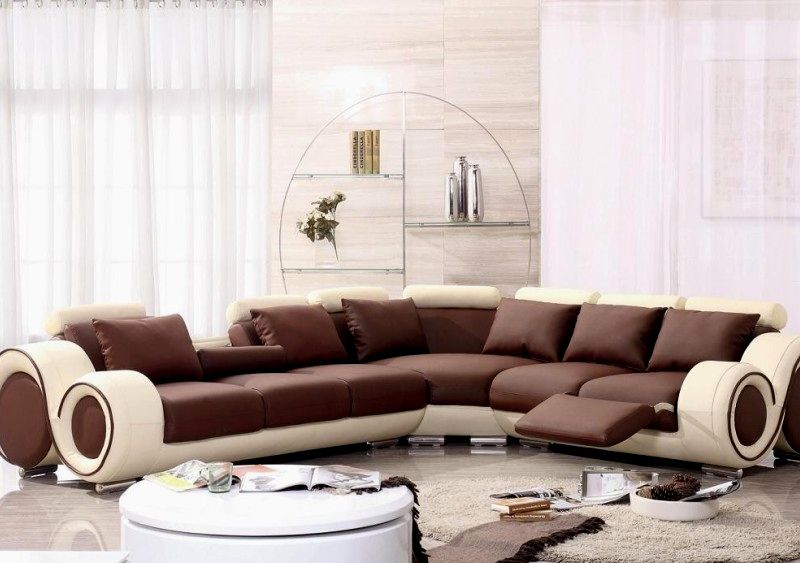 fancy recliner sectional sofa decoration-Wonderful Recliner Sectional sofa Plan