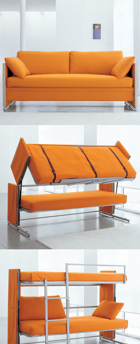 fancy sofa bunk bed convertible décor-Fancy sofa Bunk Bed Convertible Design