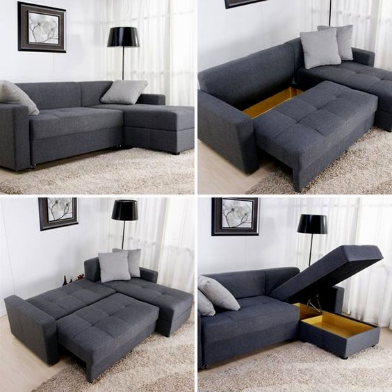 fancy sofa with storage compartments concept-Fantastic sofa with Storage Compartments Model