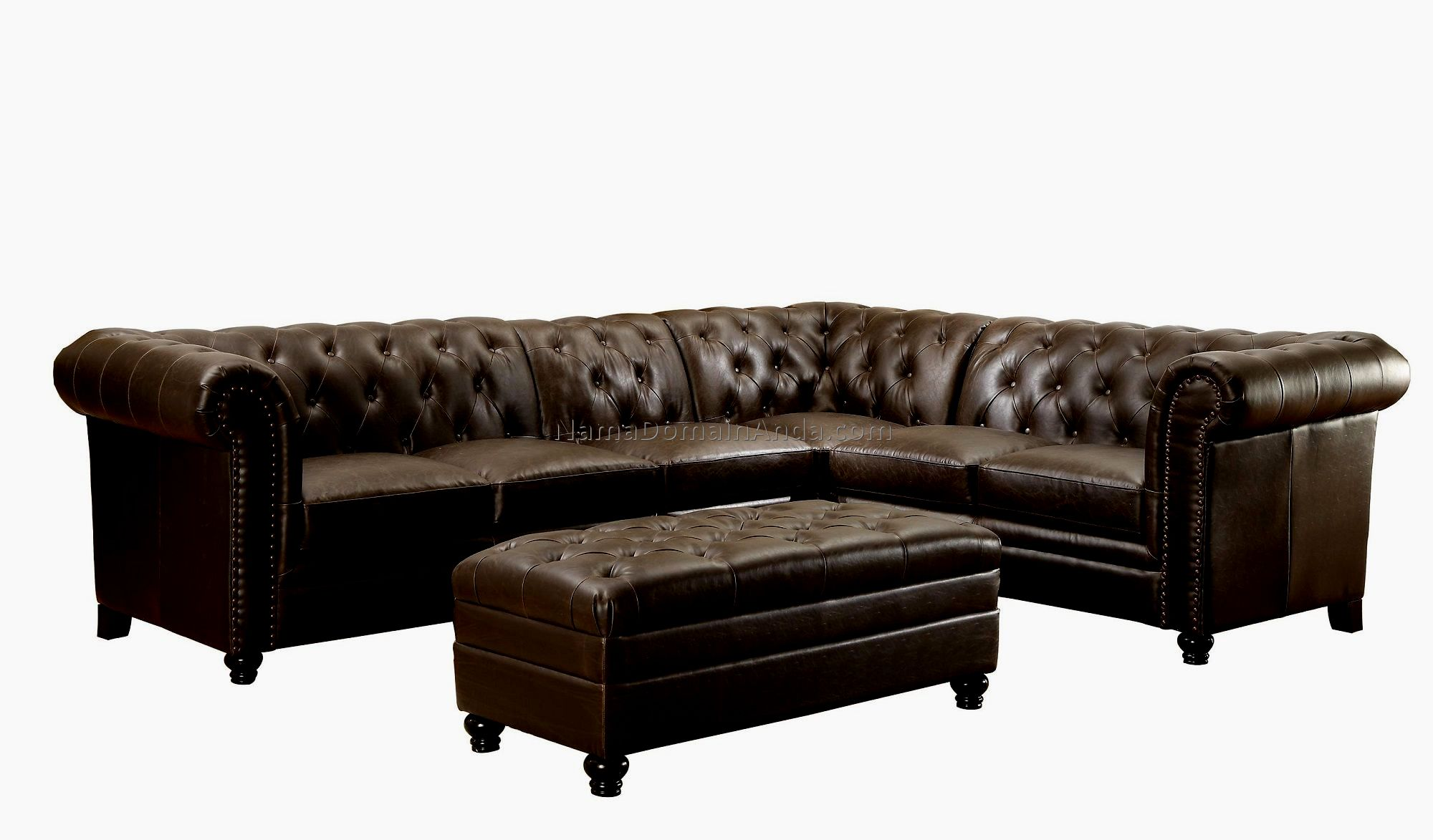 fancy tufted leather sofa set decoration-Excellent Tufted Leather sofa Set Wallpaper