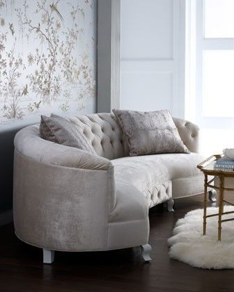 fancy tufted sofa sectional portrait-Beautiful Tufted sofa Sectional Model