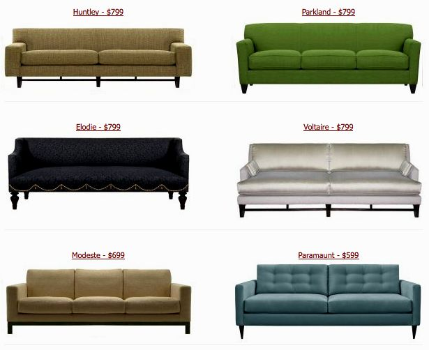 fancy types of sofas photo-Terrific Types Of sofas Inspiration