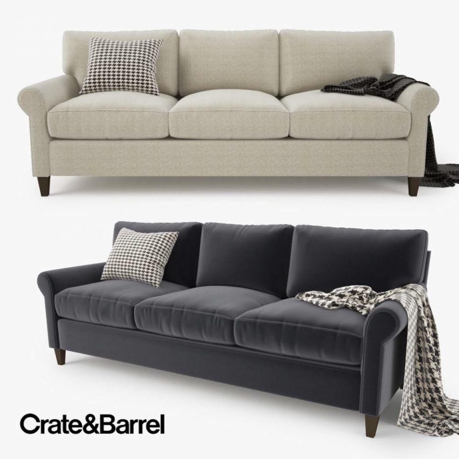 fantastic crate and barrel sofas construction-Top Crate and Barrel sofas Inspiration