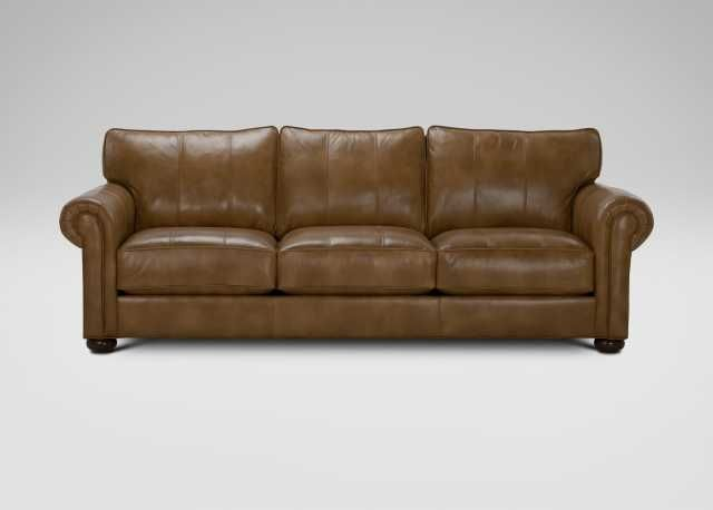 fantastic ethan allen leather sofa portrait-Fascinating Ethan Allen Leather sofa Image