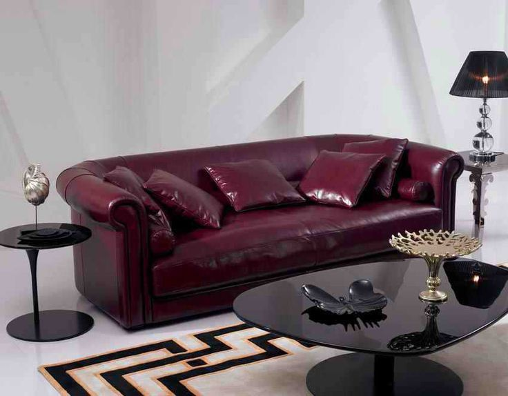 fantastic leather and wood sofa photo-New Leather and Wood sofa Gallery