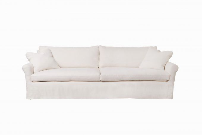 fantastic luxe sofa slipcover inspiration-Contemporary Luxe sofa Slipcover Model