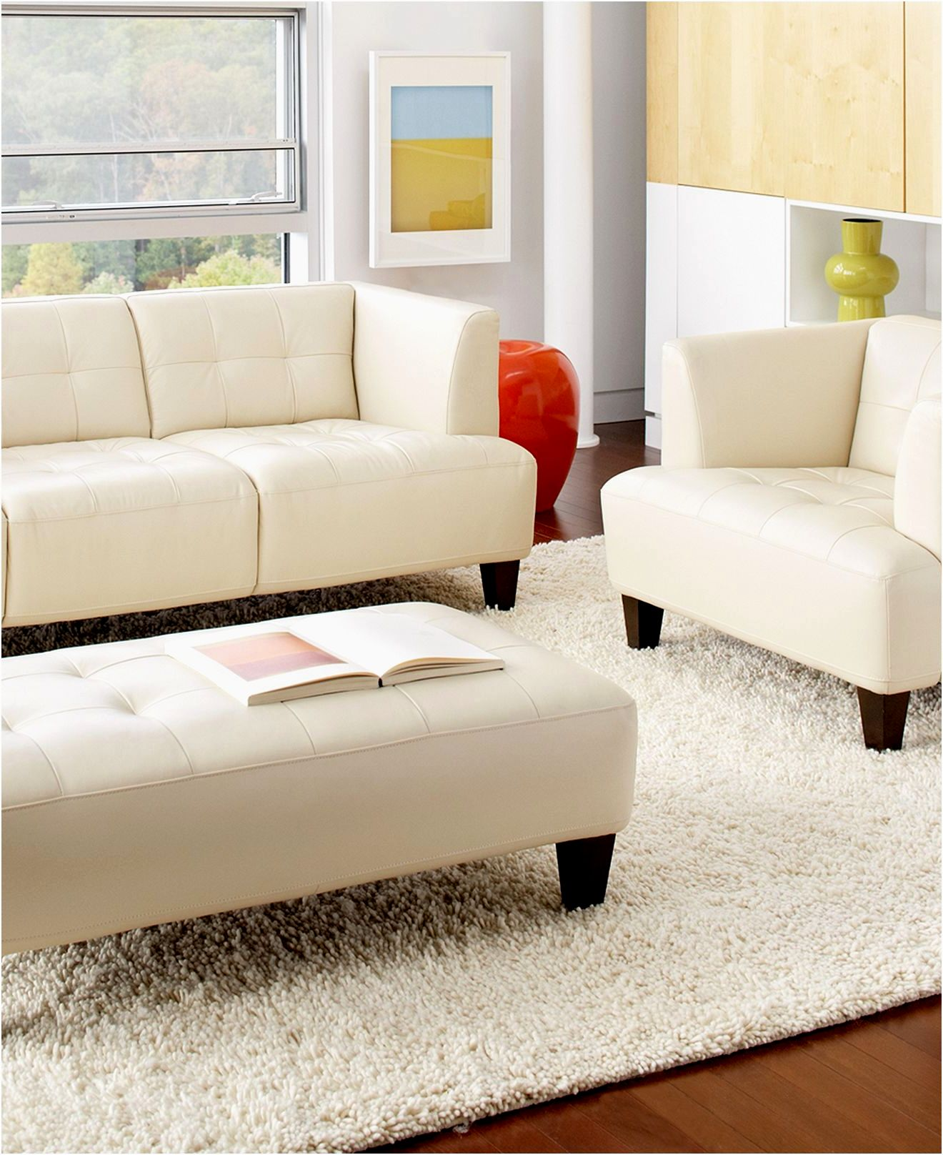 fantastic milan leather sofa picture-Contemporary Milan Leather sofa Layout