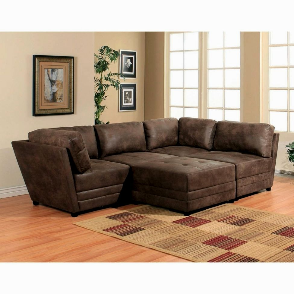 fantastic modular leather sofa online-Beautiful Modular Leather sofa Portrait