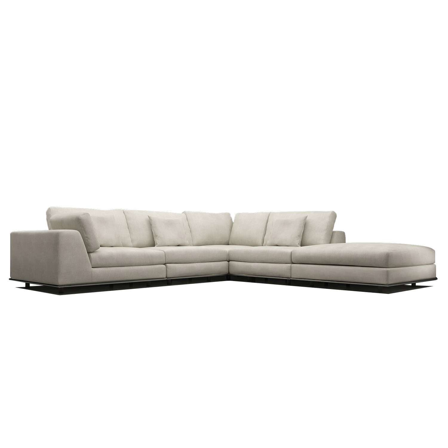 fantastic oversized sectional sofas online-Lovely Oversized Sectional sofas Portrait
