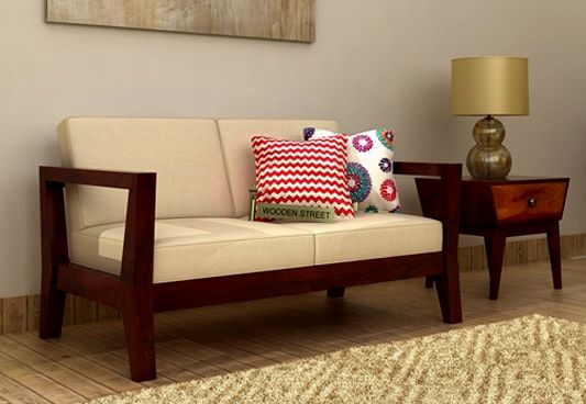 fantastic small 2 seater sofa décor-Modern Small 2 Seater sofa Photograph