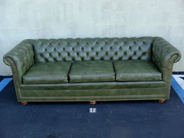 fascinating brown chesterfield sofa gallery-Excellent Brown Chesterfield sofa Gallery