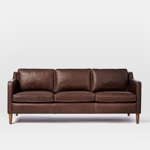 fascinating hamilton leather sofa model-Unique Hamilton Leather sofa Photograph