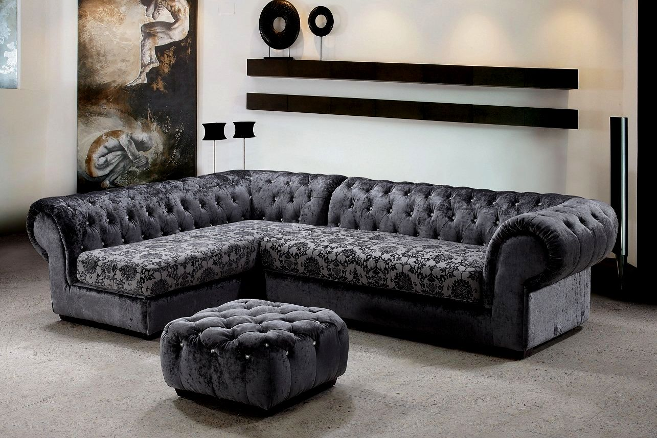fascinating modern leather sectional sofa online-Amazing Modern Leather Sectional sofa Gallery