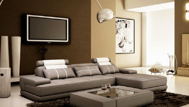 fascinating modular leather sofa wallpaper-Beautiful Modular Leather sofa Portrait