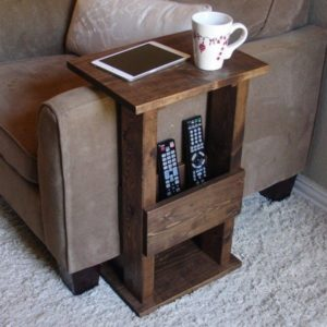 fascinating sofa side table slide under wallpaper-Luxury sofa Side Table Slide Under Design