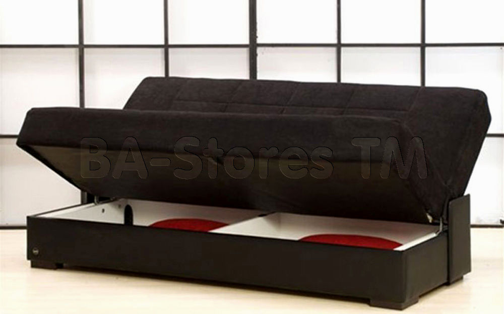 Fantastic Sofa With Storage Compartments Model Modern Sofa Design