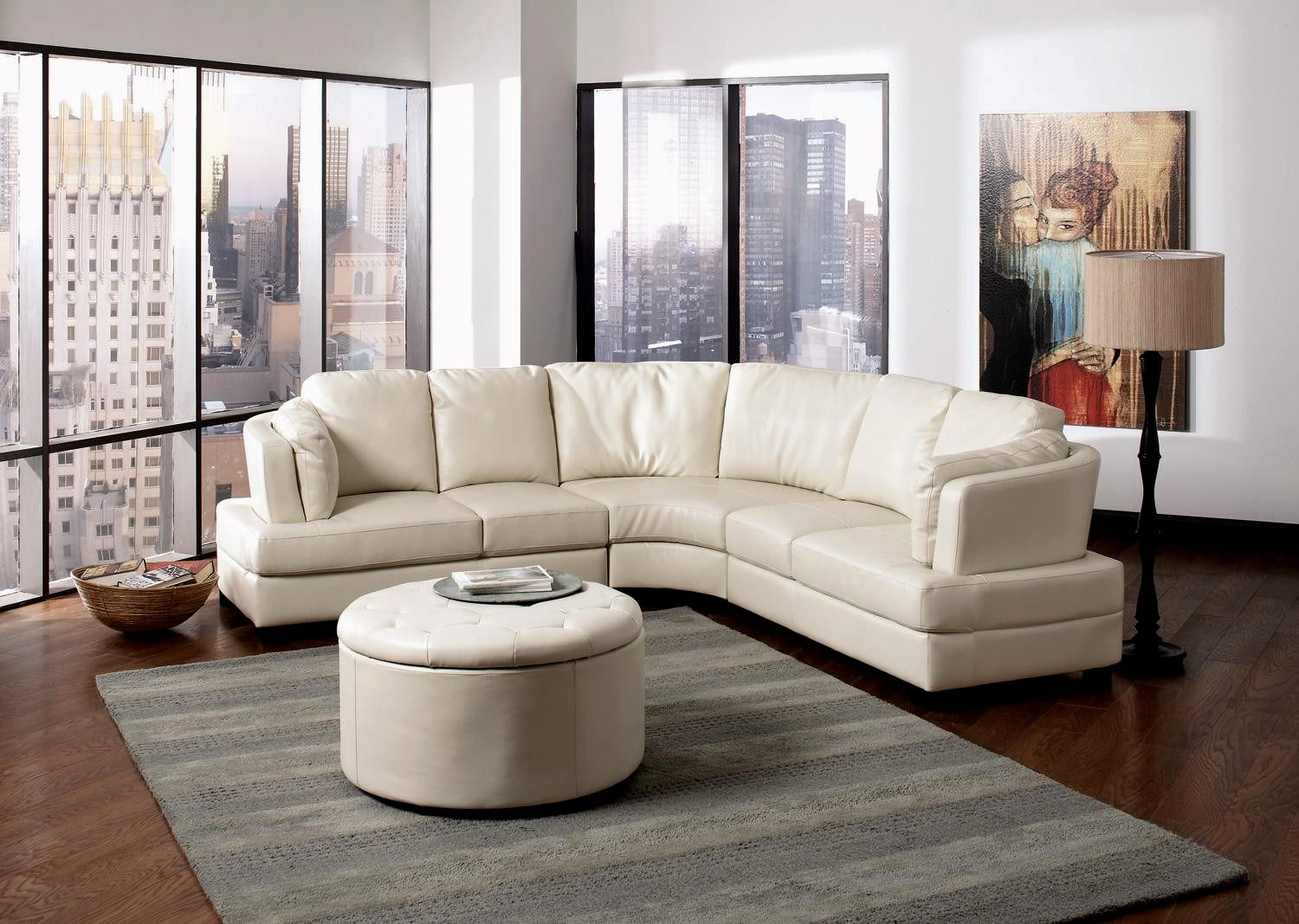 finest apartment size sofas decoration-Modern Apartment Size sofas Picture