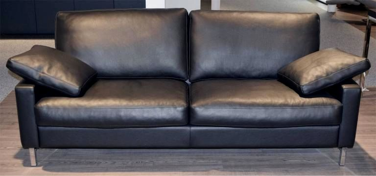 finest black leather sofas model-Amazing Black Leather sofas Online