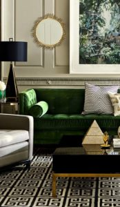 finest black velvet sofa photograph-Inspirational Black Velvet sofa Gallery