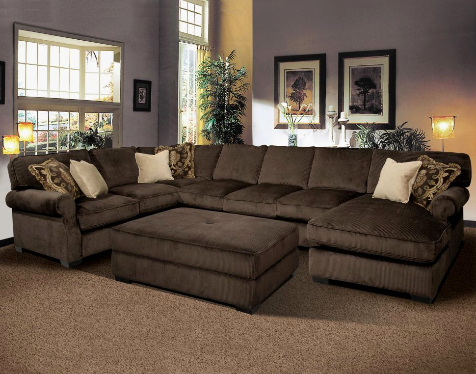 finest chaise sectional sofa construction-Luxury Chaise Sectional sofa Décor