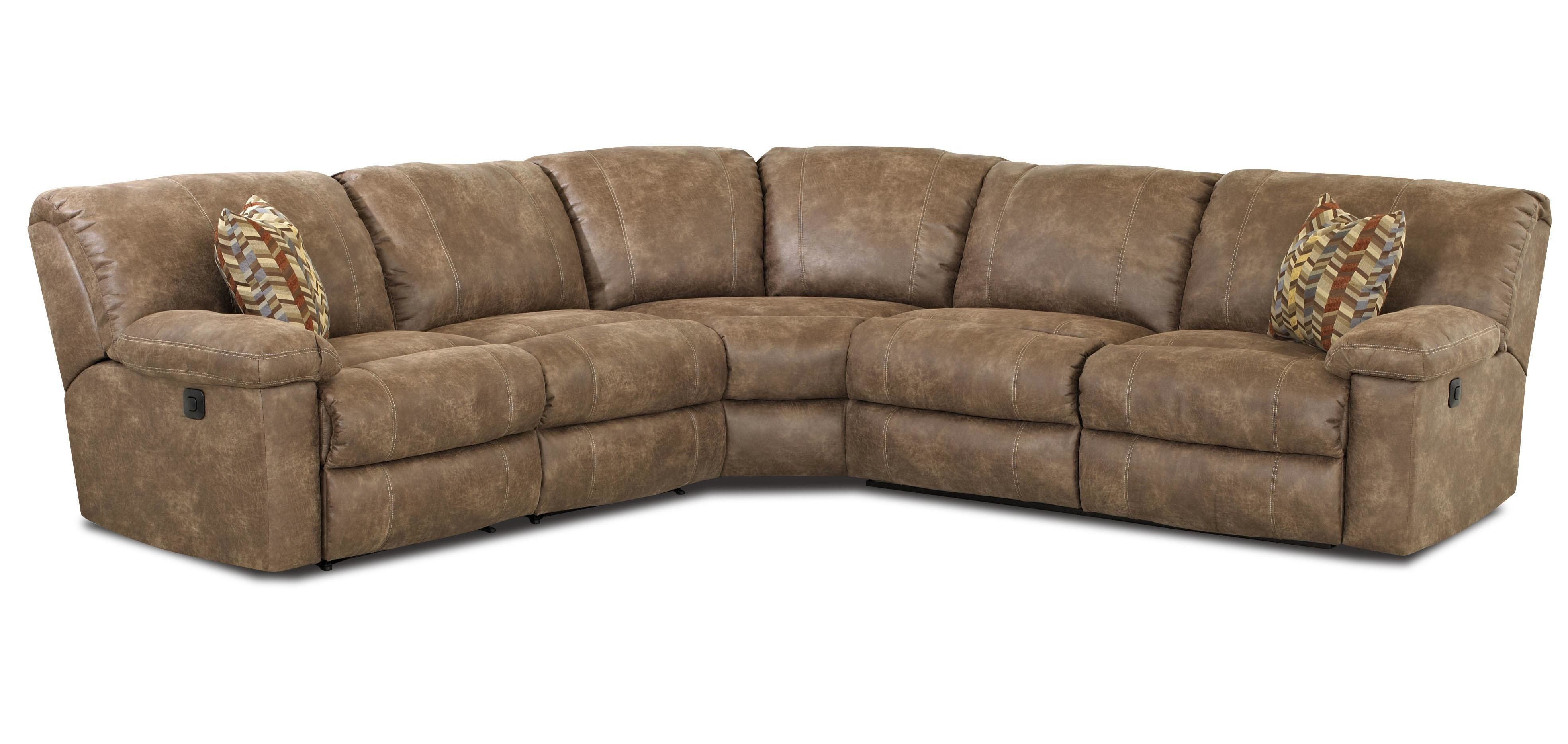 finest cheap reclining sofas picture-Fancy Cheap Reclining sofas Image
