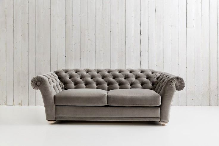 finest chesterfield tufted sofa online-Cool Chesterfield Tufted sofa Photo