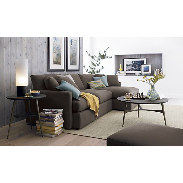 finest crate and barrel lounge sofa decoration-Wonderful Crate and Barrel Lounge sofa Wallpaper
