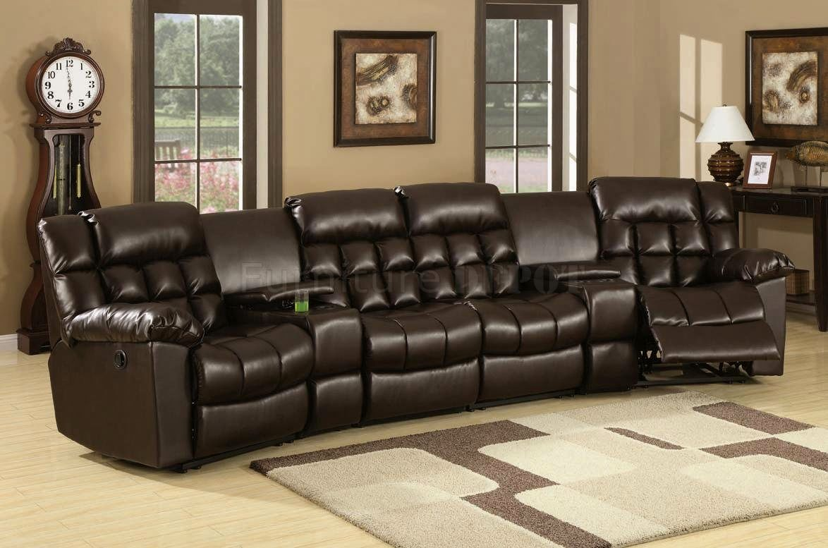 finest electric reclining sofa photo-Wonderful Electric Reclining sofa Pattern