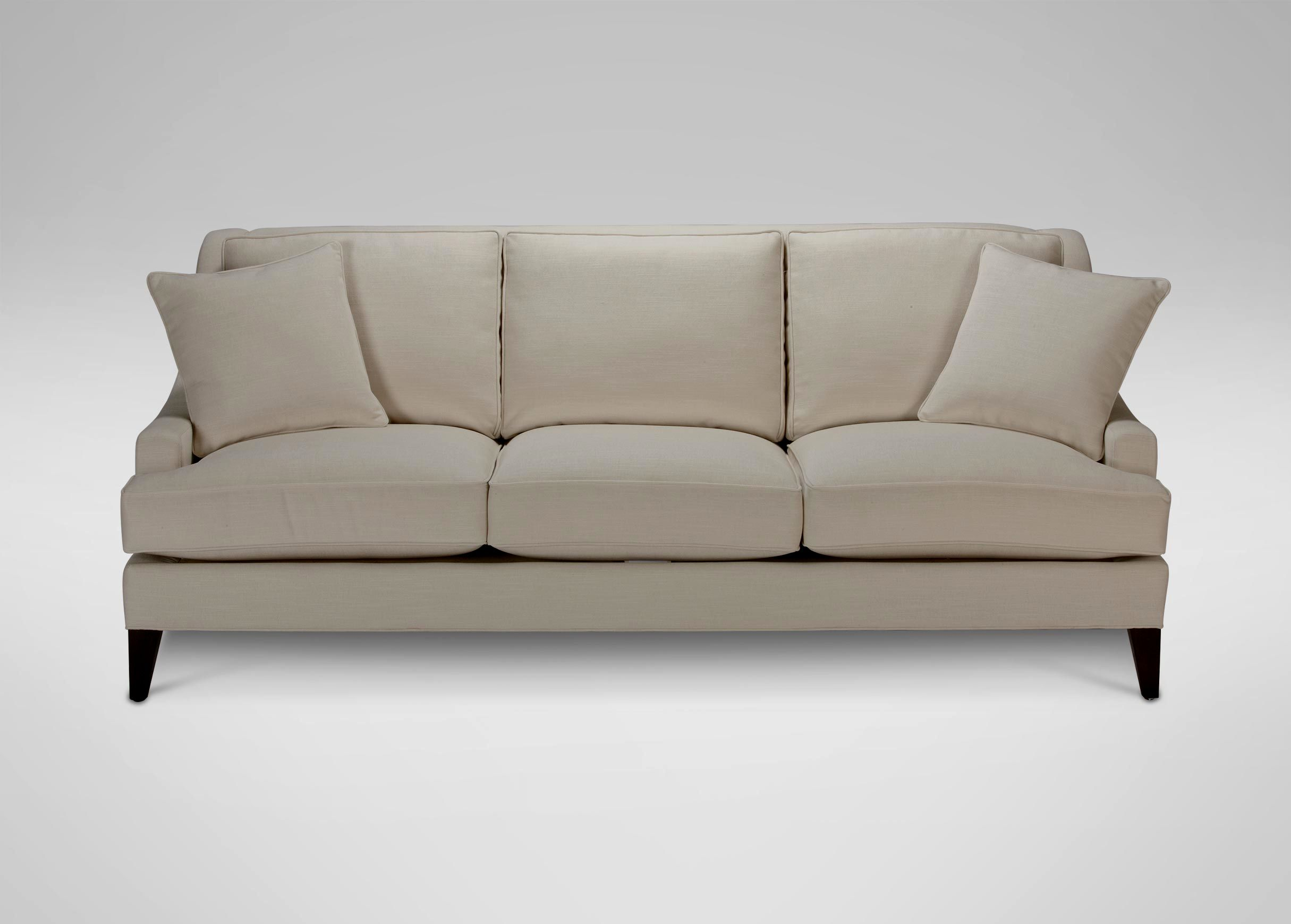 finest ethan allen leather sofa design-Fascinating Ethan Allen Leather sofa Image