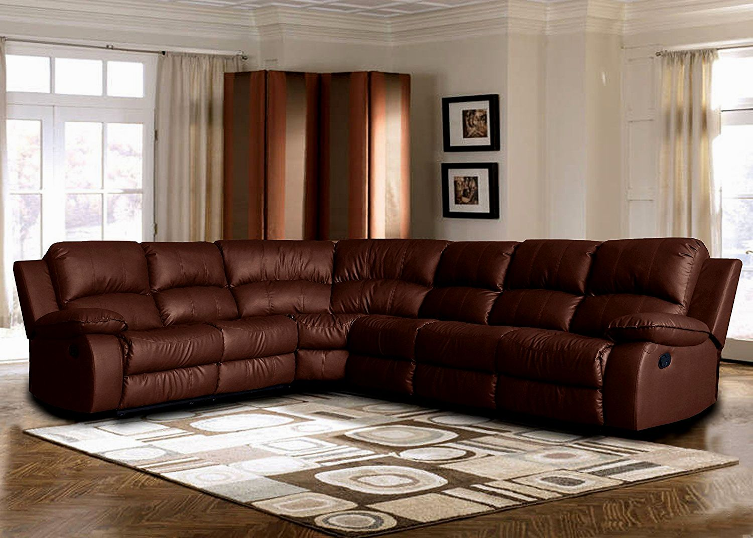 finest ethan allen leather sofa layout-Fascinating Ethan Allen Leather sofa Image