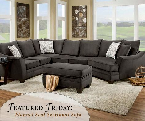 finest grey microfiber sectional sofa photograph-Inspirational Grey Microfiber Sectional sofa Picture