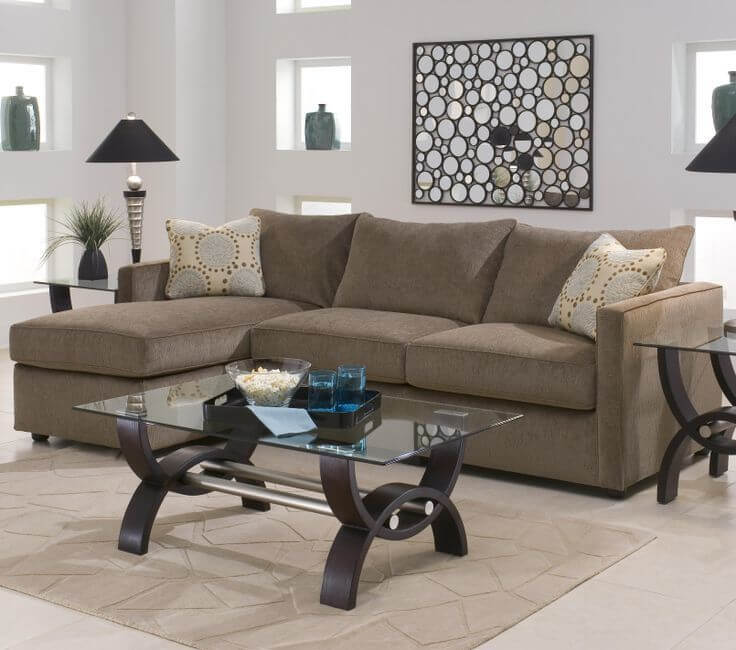 finest klaussner sectional sofa layout-Luxury Klaussner Sectional sofa Décor