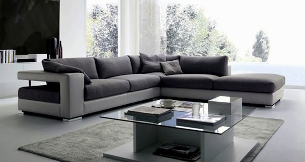 finest large sectional sofa photograph-Awesome Large Sectional sofa Plan