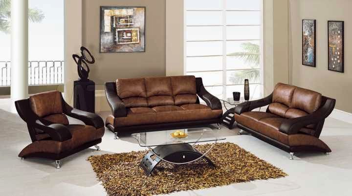 finest leather sofa and loveseat combo construction-Lovely Leather sofa and Loveseat Combo Picture