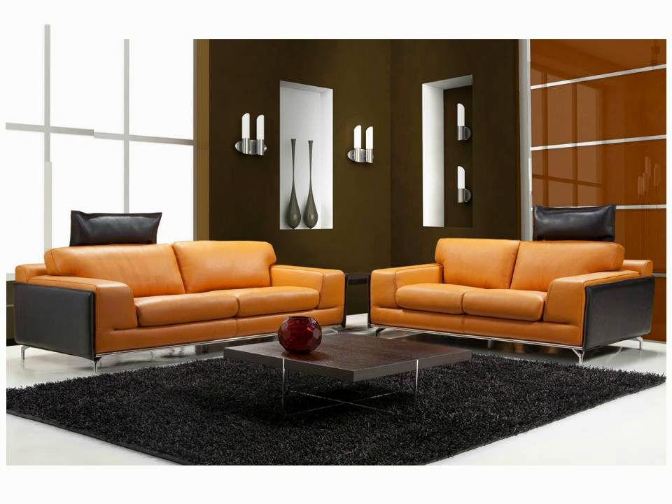 finest milan leather sofa design-Contemporary Milan Leather sofa Layout