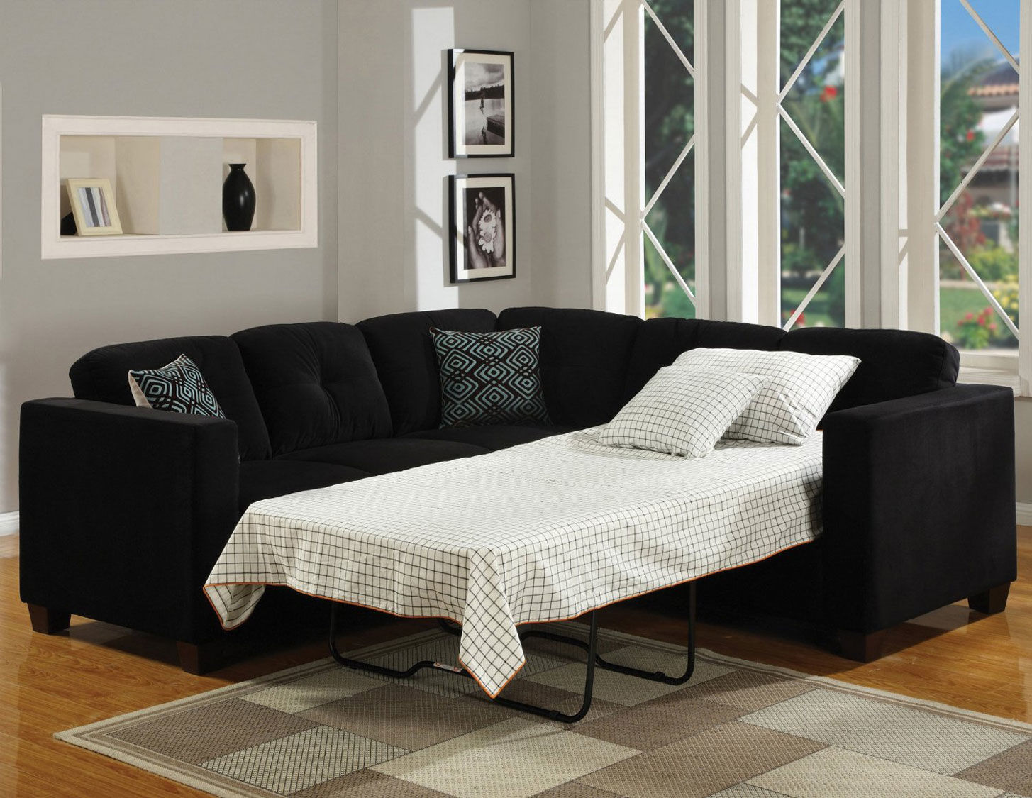 finest sectional sleeper sofa queen construction-Sensational Sectional Sleeper sofa Queen Online