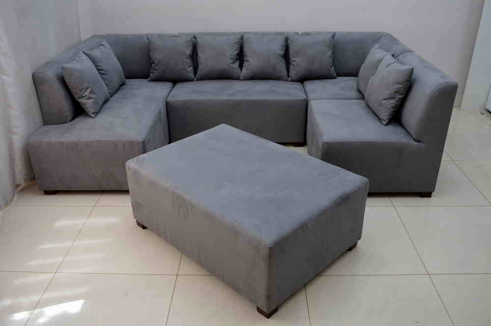finest sectional sofa grey model-Fantastic Sectional sofa Grey Layout