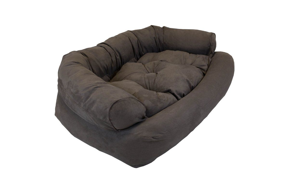 finest snoozer overstuffed sofa pet bed image-Lovely Snoozer Overstuffed sofa Pet Bed Ideas