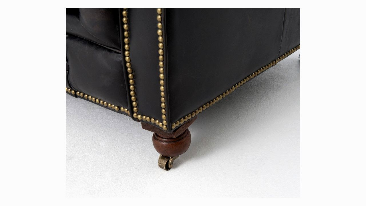 finest vintage chesterfield sofa gallery-Top Vintage Chesterfield sofa Pattern