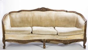 French Provincial sofa New Provincial Style sofa Photo
