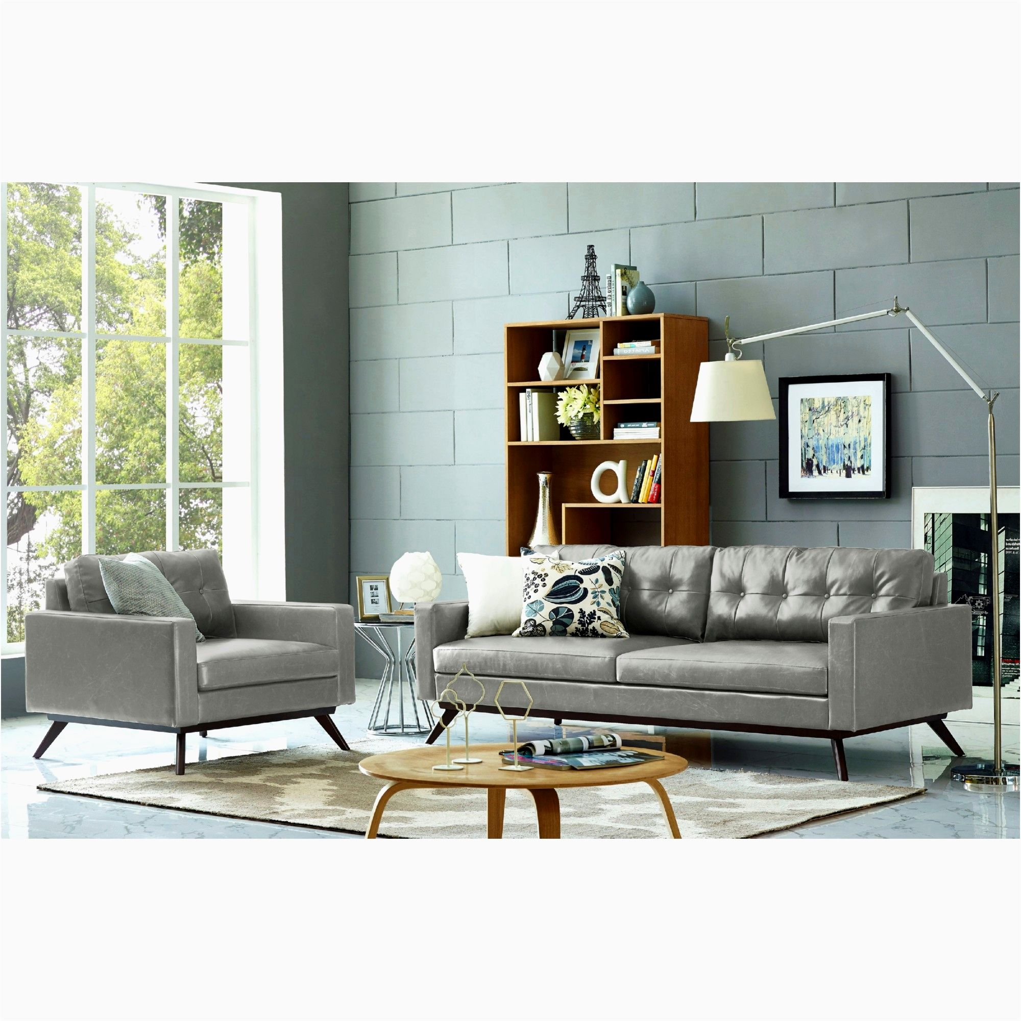 fresh ashley furniture tufted sofa model-Modern ashley Furniture Tufted sofa Ideas