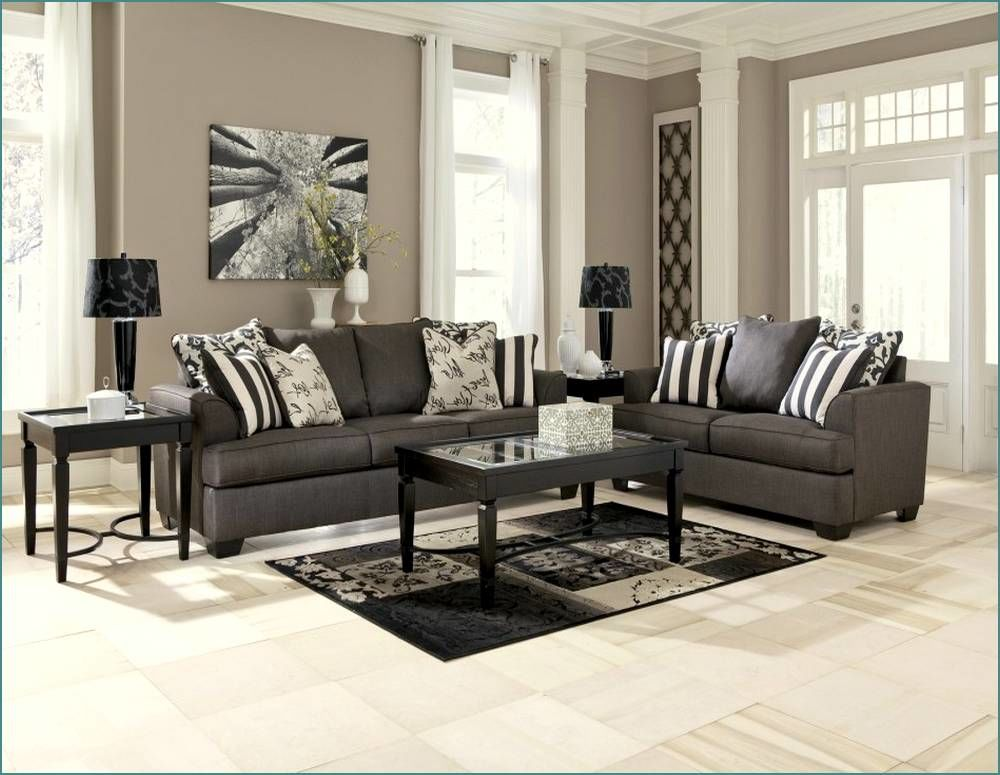 fresh simmons flannel charcoal sofa online-Beautiful Simmons Flannel Charcoal sofa Concept