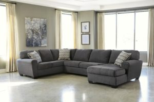 Grey Microfiber Sectional sofa Stylish Microfiber Sectional sofa Home Improvement Design Ideas Design