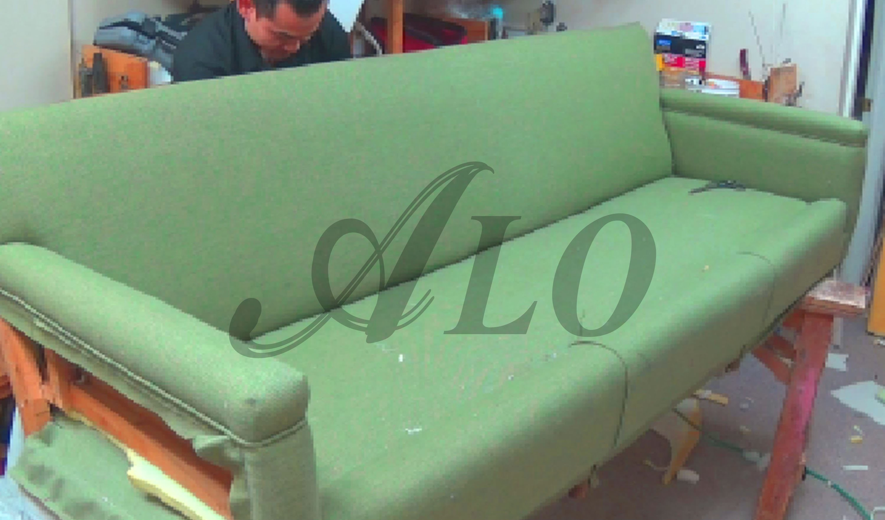 How to Upholster A sofa Inspirational Diy How to Reupholster A sofa Alo Upholstery Pattern