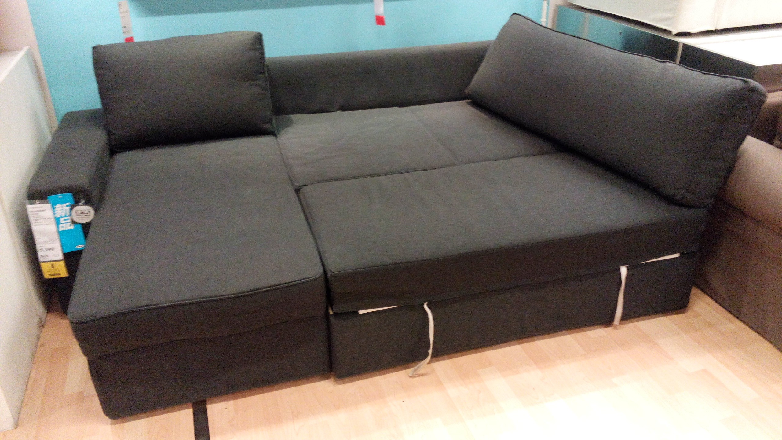 Ikea sofa Bed Reviews Fancy Ikea Vilasund and Backabro Review Return Of the sofa Bed Clones Gallery